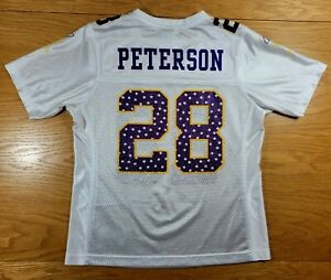 Adrian Peterson Women NFL Jerseys for sale | eBay