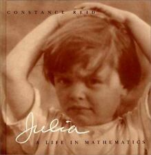 Julia: A Life in Mathematics (Spectrum) by Reid, Constance