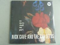 NICK CAVE - No more shall we part ***Vinyl-2LP + MP3***NEW***sealed***