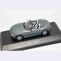 1:43 Car Model 80023 BMW Z4 CABRIO - GREY