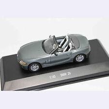 1:43 Car Model 80023 BMW Z4 CABRIO - GREY