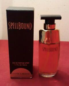 Spellbound Estee Lauder 1.7 oz Fragrance EAU DE Parfum Spray For Women Vintage ✞