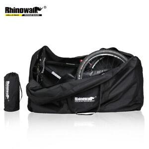 Rhinowalk 14-26 Inch Fahrrad Transporttasche Fahradtasche für Klapprad faltrad