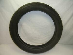 Front Tire 100/90-18 3.50x18 Metzeler Perfect ME77 Road Street Motorcycle Wheel