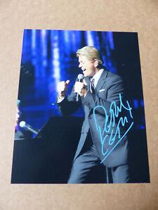 CHICAGO Peter Cetera signed Autogramm signiert auf 20x25 cm Foto
