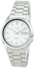 Seiko 5 Automatic 21 Jewels SNXS73J1 Stainless Steel Men's Watch
