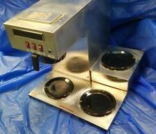 Newco Commercial Coffee Maker 3 Burners