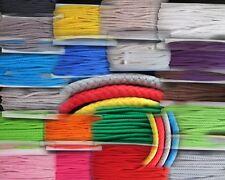 Kordel 8mm Baumwolle EUR 1,-- per Meter viele Farben für Taschen, Rucksäcke...
