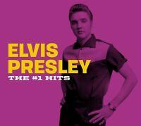 ELVIS PRESLEY - THE NO.1 HITS  3 CD NEU