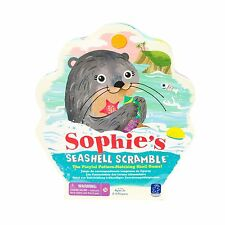 Educational Insights Sophie's Seashell Scramble Game Free Shipping