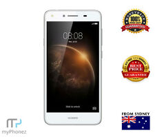 "Unlocked Huawei Y6 Elite 5"" 4g LTE WiFi Cheap Smartphone Android GPS Bluetooth"