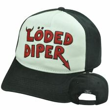 Diary of a Wimpy Kid Loded Diper Two Tone Snapback Youth Constructed Hat Cap