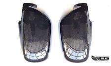 RPG Carbon Fiber Mirror Cover Set for 99-03 Impreza WRX STi Bugeye GDA GC8 Class