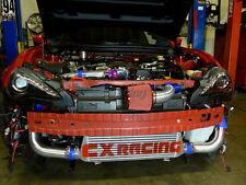 CXRacing FA20 Intercooler+Turbo Intake Piping Kit For Scion FR-S Subaru BRZ GT86