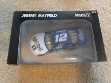 Hot Wheels Pro Racing Jeremy Mayfield#12 Mobil 1 Mattel Die-Cast 1997 1:43 SCALE