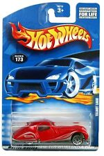 2001 Hot Wheels #173 Talbot Lago