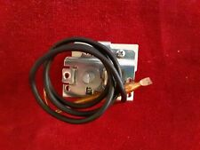 """Universal Pool/Spa Heater Thermostat # 275-3263-00 5/16"""" dia. 18"""" long SPST, 25A"""