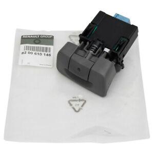ORIGINAL Renault Schalter Handbremse Parkbremse GRAND / SCENIC II 8200610146