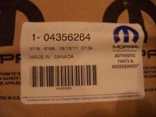 1988 DODGE RAM TRUCK MOPAR OEM NEW INNER SCUFF PLATE 04656264 ORIGINAL