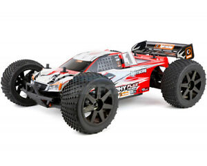 HPI Racing 107018 Trophy Flux Truggy RTR 1 8 Scale Off-Road 4WD w 2.4 TF-40 Tran