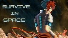 SURVIVE IN SPACE - Steam chiave key - Gioco PC Game - Free shipping - ROW