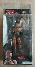 Sin City Gail action figure with accessories 2005 unopened series 1 Neca
