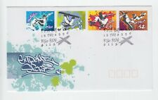 """Extreme Sports"" - First Day Cover 2006"