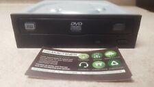 Lite-On 24x SATA DVD+/-RW Dual Layer DVD/CD-RW Drive Model: iHAS124-04 C TESTED!