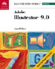 Adobe Illustrator 9.0 - Illustrated Introductory by Fisher, Ann