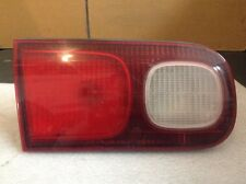 1994 1995 1996 1997 1998 99 00 01 Acura INTEGRA Sedan Left Tail Light Lamp #114