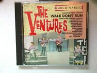 The Ventures Masters of Pop Music Laserlight Digital CD