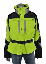 Women's North Face Lantern Green Steep Tech Rendezous Jacket L New $299