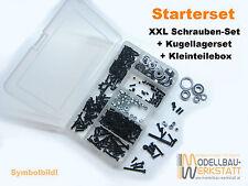 ARRMA TYPHON TALION KRATON V2 Starter-Set Schrauben Kugellager screw bearing kit