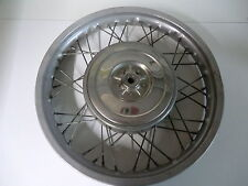 BMW Hinterrad Rad NEU R50/5 R60/5 R75/5  nur 1 mal da  Neu
