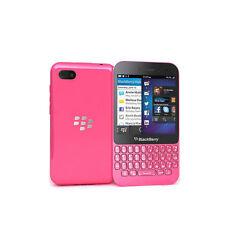 BRAND NEW BLACKBERRY Q5 4G 8GB  PINK  UNLOCKED