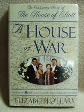 A House at War by Elizabeth O'Leary. St Martin's Press 1st U.S. ed. (Hdbck 1995)