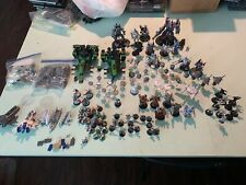 Large Warhammer 40K Tau Army with some Forgeworld!!