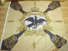 Flagge Standarte Preußische Infanterie 1806 Regimentsfahne des Thile -150x150 cm