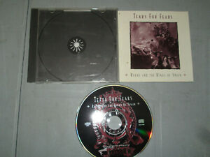 Tears For Fears - Raoul And The Kings Of Spain  (Cd, Compact Disc) Complete