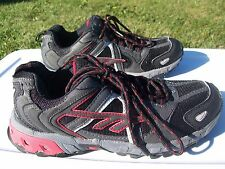 Hi-Tec Mens Size 8 (UK 7) Eur 41 Berkeley M Y0009 Trail Running Shoes
