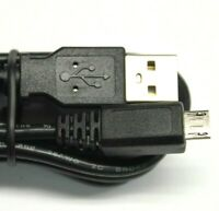 Cable Charging Data Sync Transfer Cord Connector for CAT Mobile Phones
