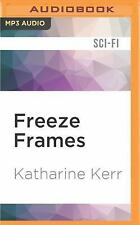 Freeze Frames by Katharine Kerr (2016, MP3 CD, Unabridged)