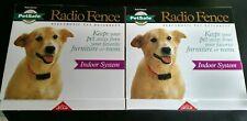 PetSafe Indoor Radio Fence System