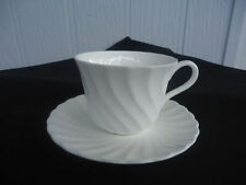 Wedgwood Bone China Tea Cups