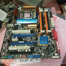 P5E3 Premium /WiFi-AP n Desktop Motherboard Intel Chipset Socket T LGA-775 ATX