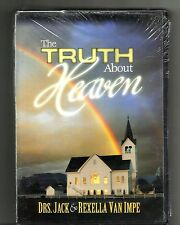 JACK VAN IMPE Truth About Heaven (2000s, DVD) BRAND NEW: Facts About Heaven