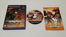 Zone of the Enders The 2nd Runner (sony playstation 2) version européenne PAL
