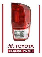 2015-2018 Toyota Tacoma TRD OR/Sport Right Rear Tail Light Genuine OEM OE