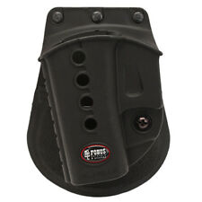NEW! Fobus GL2E2LH Left Handed Variation - Paddle Gun Holster for Glock  GL2E2LH