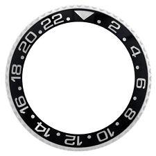 Rolex GMT Master II 116710 40mm Stainless Steel & Ceramic Men's Watch Bezel